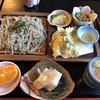 まるいち - 料理写真:真人の味セット