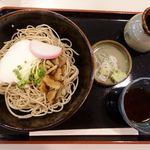 箱根 十国峠レストハウス そば処 - 料理写真:箱根 十国峠レストハウス そば処