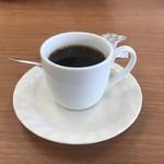 土庄港観光センター - コーヒーも美味しいよ
