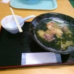 いわみ食堂 - 料理写真: