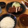 タケ馬 - 料理写真:特製とんかつ(150g)