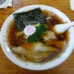 青島食堂 - 料理写真:青島ラーメン(並)