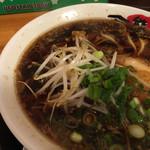 麺家 口熊野食堂 -