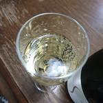 107077009 - 勝沼 GRACE WINE(中央葡萄酒株式会社) セレナ・シャルドネ・スパークリング 4,860円