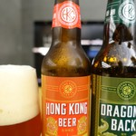 The Wing Business Class Lounge - ドリンク写真:
