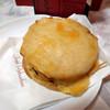 ル パン ドゥ ジョエル・ロブション - 料理写真:クロックマダム~☆