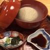 蕎麦料理 すみや - 料理写真:そばがきです。