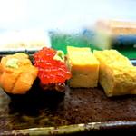 淡島寿司 - 特上鮨一部