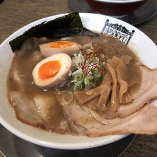 麺や ゼットン - 料理写真: