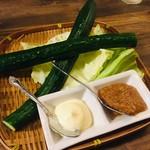 榮鶏庵 -