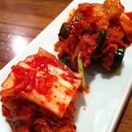 韓の食楽 -