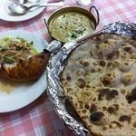 インド・パキスタン料理 ホット・スプーン - 2011-12-08 探偵の食卓
