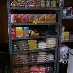 インド・パキスタン料理 ホット・スプーン - ハラールフードコーナー