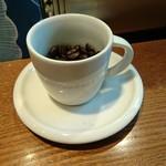 Sutabakkusukohi - コーシー豆のサンプル