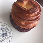 リョウイチヤマウチ - クリームチーズデニッシュ