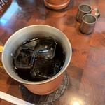 107095822 - (2019年5月)  アイスコーヒー