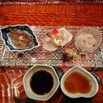 日本料理 つるま -