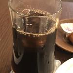 シュベール - アイスコーヒー