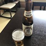 大幸園 - ノンアルコールビール キリン零ICHI 500円(税抜)