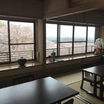 大幸園 - 離れの2階個室