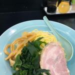 大雄ラーメン - つけ麺