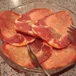 焼肉 紅家 - 焼肉紅家 塩タン