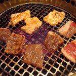 焼肉 紅家 - 焼肉紅家で焼き肉