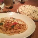 リストランテたむら - Dinner パスタとピザ