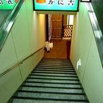 10710974 - 階段でおります