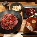 佰食屋 - チンクエチェント セレクション