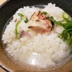 らぁ麺 鳳仙花 -