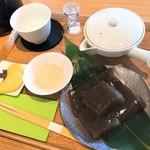 107106264 - わらび餅(1,400円)