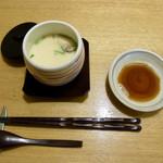 はるた - 料理写真:茶碗蒸し