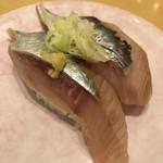 なごやか亭 - 料理写真:生にしん