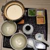 玄蕎麦 野中 - 料理写真:こだわり豆腐