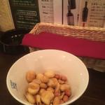 ワイン&タパス PEQUE -
