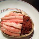 壱 - 香箱蟹