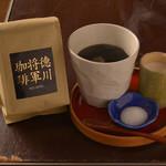 櫻田 - 徳川将軍珈琲