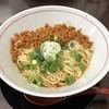 中華そば まる乃 - 料理写真:和え麺