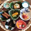 桜ヶ池クアガーデン - 料理写真: