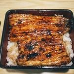 鳥伊 - 料理写真:見事な焼きっぷり!香ばしくタレの味も良く、ご飯も美味い!