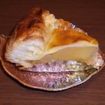 パンの家 mill - 料理写真:アップルパイ