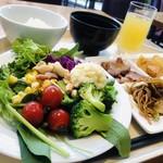 ホテルモントレ ラ・スール大阪 -