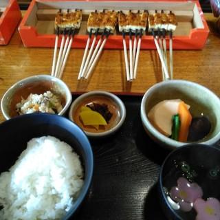 田楽座 わかや - 料理写真: