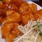 中国料理 中華圓 -