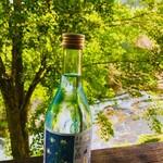 湯の風HAZU - 蓬莱泉 生酒