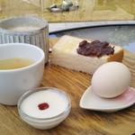Hidamari Cafe -