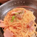ぱの家 - 料理写真:カルボナーラ