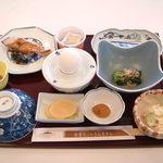斜里セントラルホテル - 料理写真:朝食