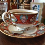 喫茶 昭和堂 - カップも凝ってます